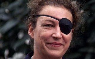 Marie Colvin American journalist, war reporter