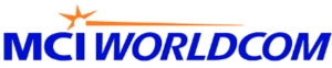 MCI Inc. - MCI WorldCom logo (used from 1998–2000)