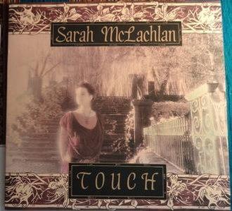 Touch (Sarah McLachlan album) - Image: Mclachlan touch