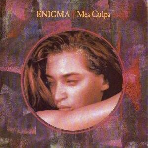 Mea Culpa (Part II) - Image: Mea Culpa (Part II)(Enigma song) coverart