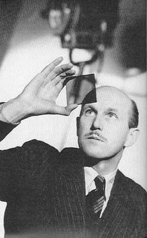 Michael Powell - Image: Michael Powell