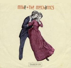 Taken In - Image: Mike the mechanics taken in s