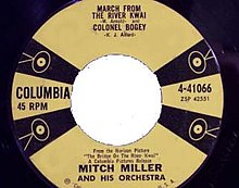 Mitch Miller And The Gang - The Merrill Staton Choir - Chorus