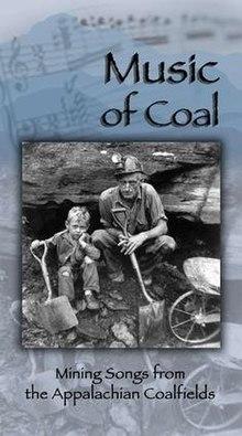 Music of Coal - Wikipedia