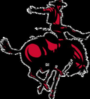 Northwestern Oklahoma State Rangers - Image: NWOSU Rangers