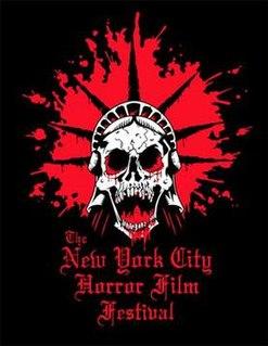 New York City Horror Film Festival film festival