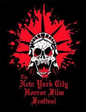New York City Horror Film Festival - Image: NYC Horror Fest Logo