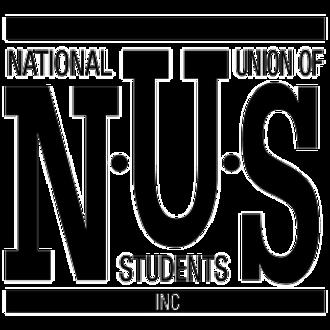 National Union of Students (Australia) - Image: National Union of Students Logo