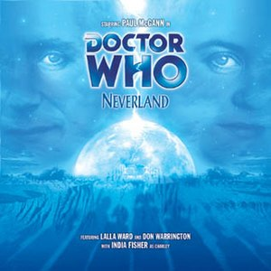 Neverland (audio drama) - Image: Neverland (Doctor Who)