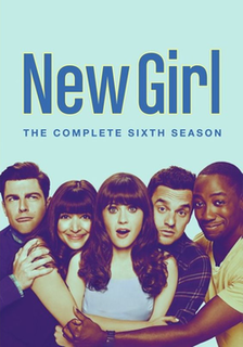 <i>New Girl</i> (season 6) Season of television series