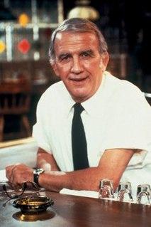 Nicholas Colasanto American actor and television director (1924-1985)