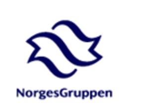 NorgesGruppen - Image: Norges Gruppen logo