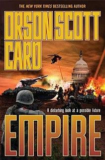 <i>Empire</i> (Card novel)
