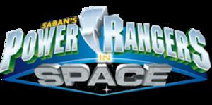 Power Rangers in Space - Image: PRIS
