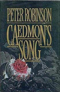 <i>Caedmons Song</i>