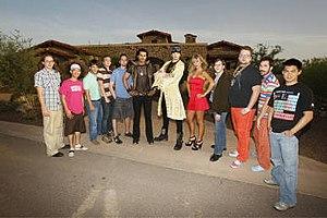 The Pickup Artist (TV series) - Season 2 Cast