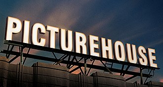Picturehouse (company) - Image: Picturehouselogo