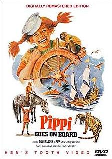 <i>Pippi Goes on Board</i> (film)