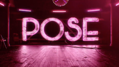 Picture of a TV show: Pose