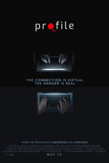 <i>Profile</i> (2018 film) 2018 film