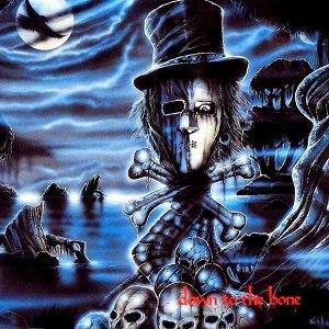 Down to the Bone (album) - Image: Quiet Riot Downtothe Bone