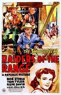 <i>Raiders of the Range</i> 1942 film by John English