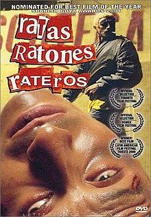 Ratas Ratones Rateros Wikipedia