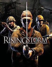 rising storm red orchestra 2 multiplayer free