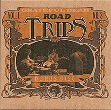 Road Trips Volume 1 Number 3 Bonus Disc