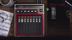 Rock Revolution - The game's recording studio feature, which allows players to record their own songs using various options, received mixed reviews.