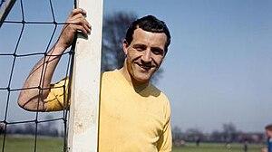 Ron Springett - Springett in 1962