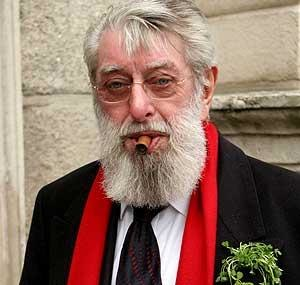 Ronnie Drew - Ronnie Drew in 2006