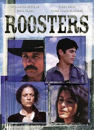 Roosters - Image: Roosters film