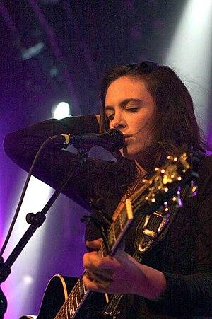 Rose Falcon - Falcon Live
