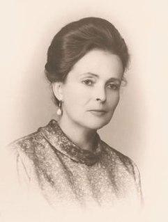 Rosette Batarda Fernandes Portuguese scientist