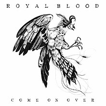 Single by Royal Blood