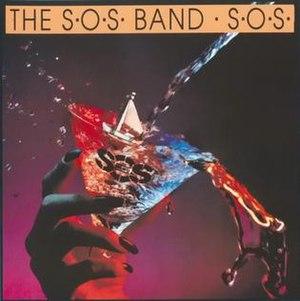 S.O.S. (S.O.S. Band album)