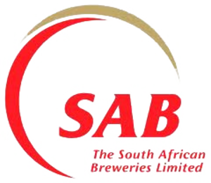 South African Breweries - Image: SAB logo