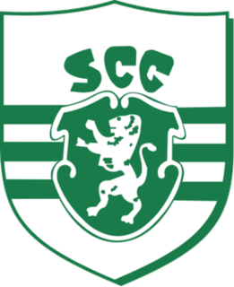 Sporting Clube de Goa Association Football Club