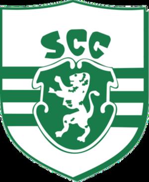 Sporting Clube de Goa - Image: SC Goa 2008crest