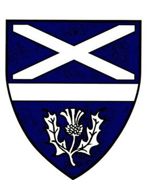 Blue Badge tourist guide - The Scottish Guides' Badge