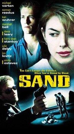 Sand (film) - Image: Sand 2000