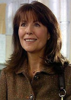 Sarah Jane Smith Fictional character in various TV series including Doctor Who