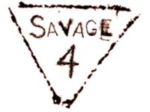 S3 Savage - Image: Savage 4logo