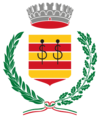 Coat of arms of Scanzorosciate