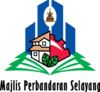 Official seal of Selayang
