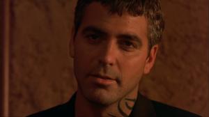 Seth Gecko - George Clooney as Seth Gecko in From Dusk till Dawn