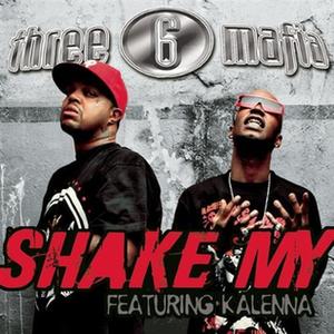Shake My - Image: Shake My