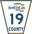 Simcoe Road 19 sign.png