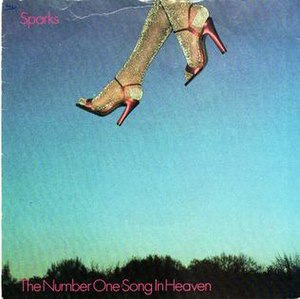 The Number One Song in Heaven - Image: Sparks The Number One Song in Heaven